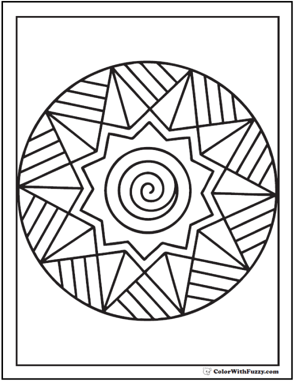 42 adult coloring pages customize printable pdfs - Coloring Pages Simple