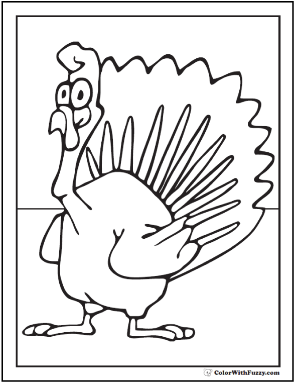 kaboose coloring pages thanksgiving in minecraft - photo #7