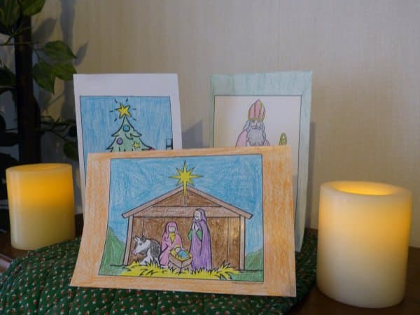 Wonderful holiday coloring pages! See Thanksgiving, Christmas, Easter and more.
